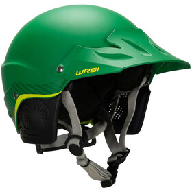 WRSI Safety Current Pro Helmet shamrock